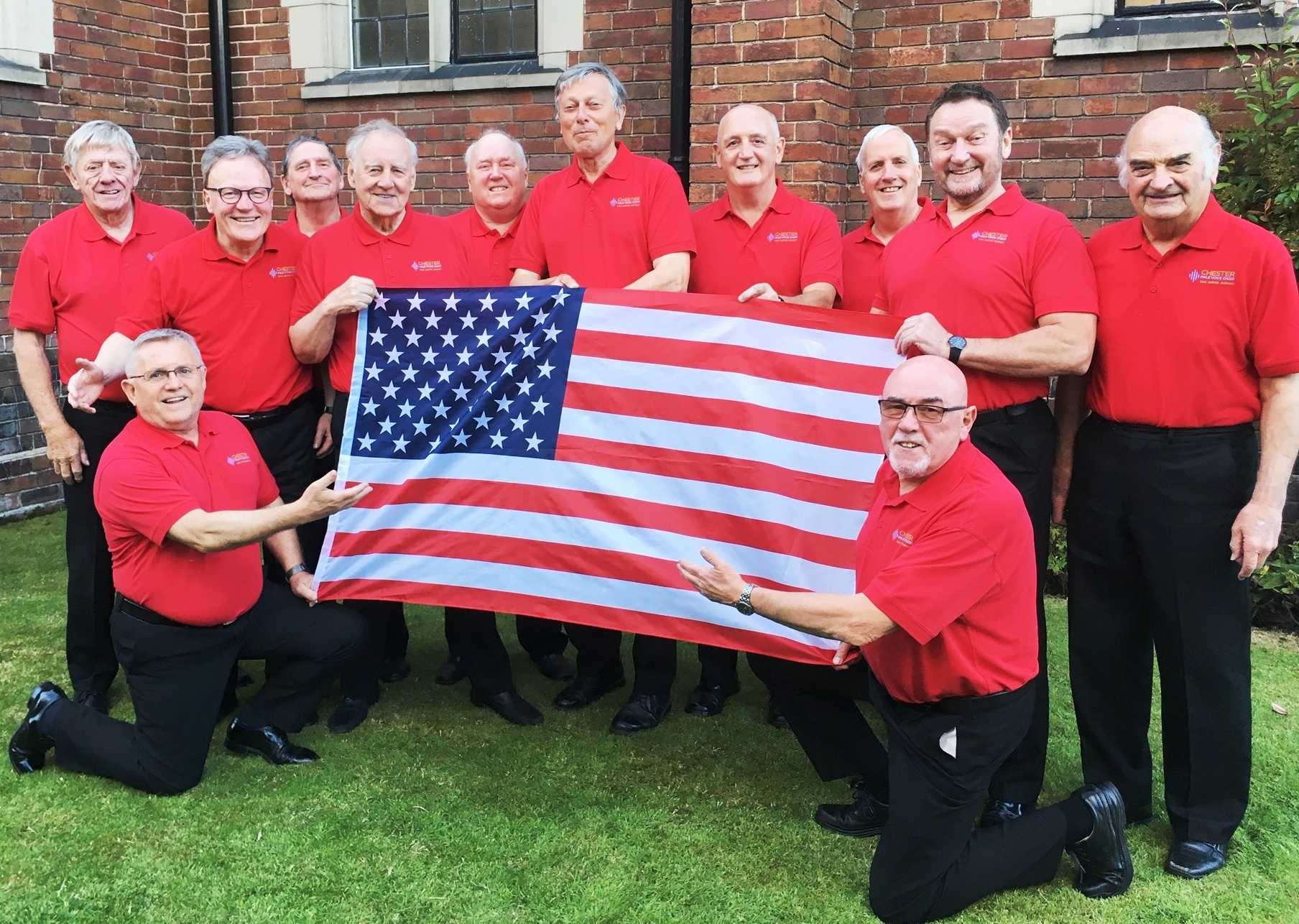Chester choir to welcome American singers for joint concert