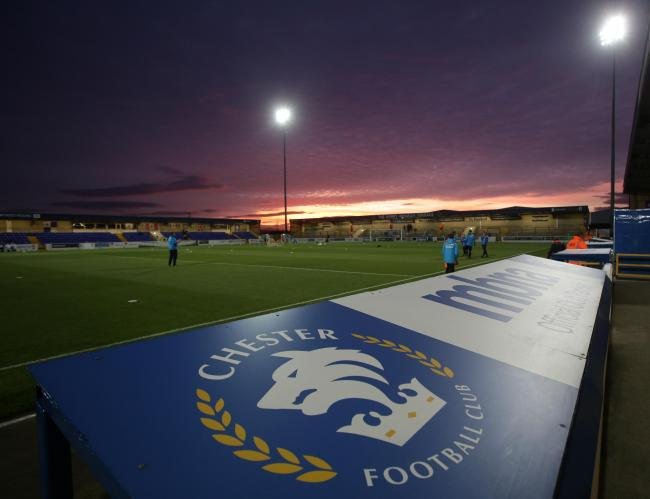 Revealed: Chester FC 2019/20 complete fixture list