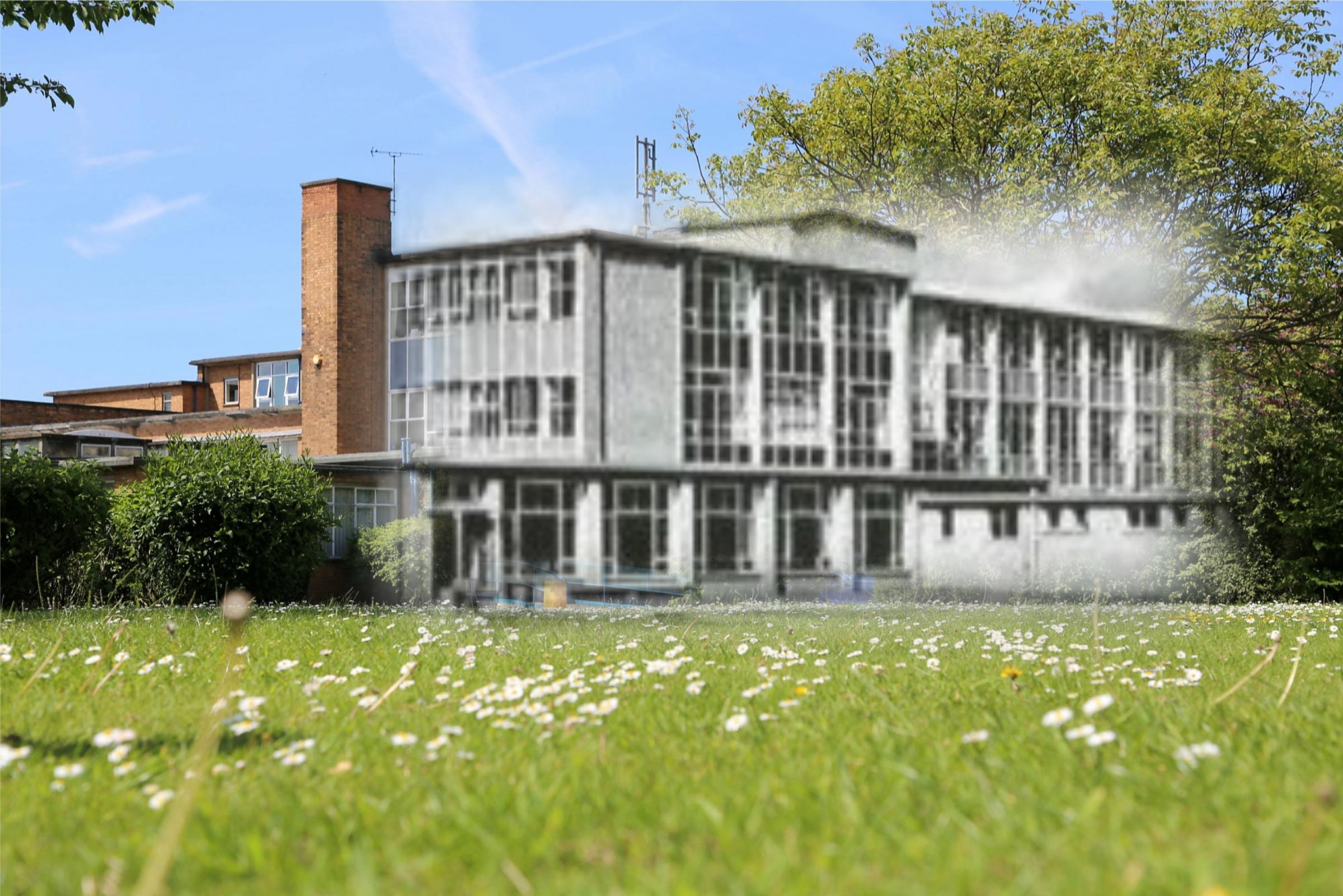 Past pupils and staff sought to help Whitby High School, Ellesmere Port celebrate 60 years