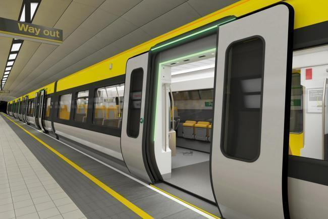 The row between RMT and Merseyrail relates to a new fleet of driver-only trains that will replace the current 40-year-old rolling stock in 2020