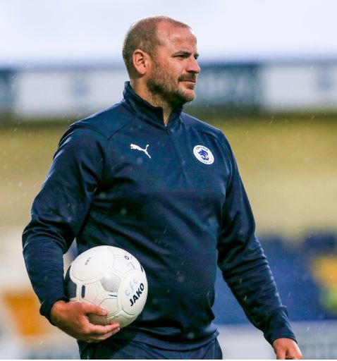 Dogged displays in National League North openers impress Chester managers