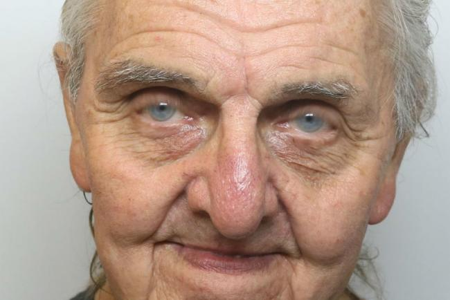 Derek Irons, aged 75, of Goose Lane in Hatton, Warrington pleaded guilty to breaching four criminal behaviour orders at Warrington Magistrates Court on July. 31