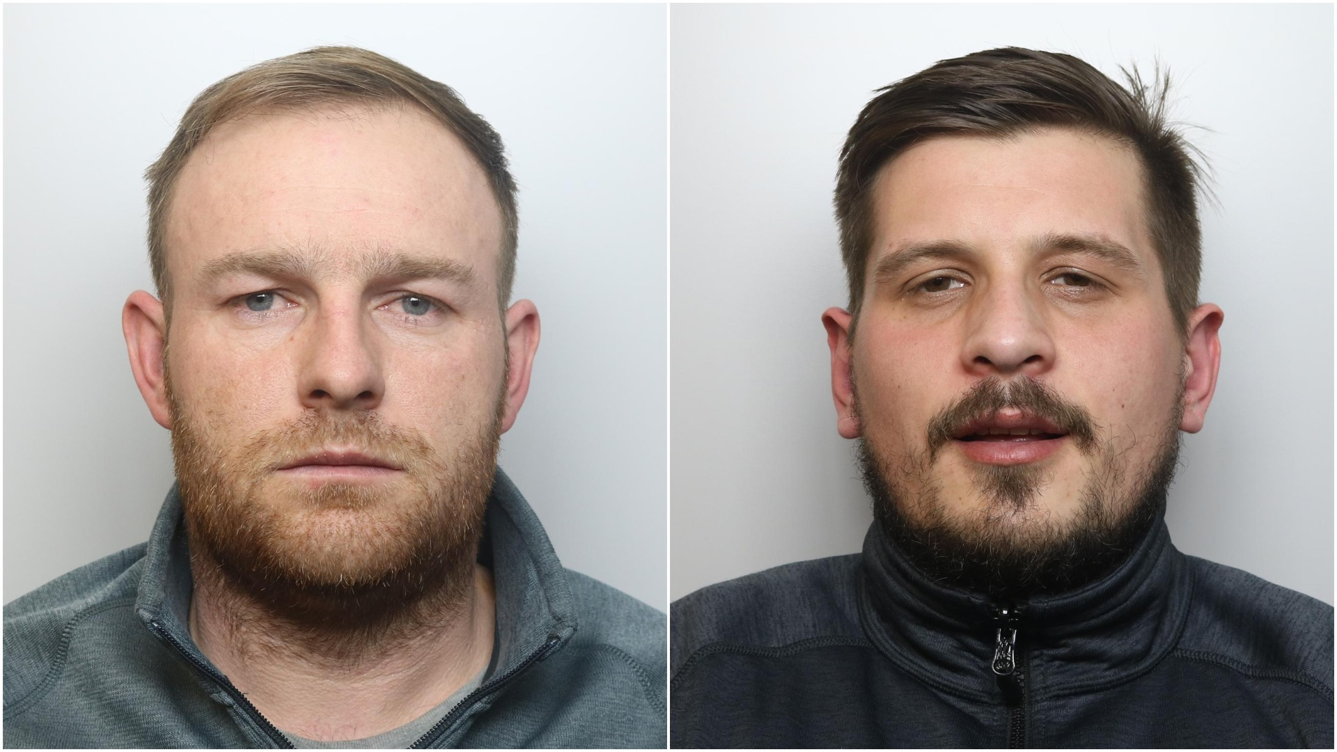 Duo caught after high-speed dangerous driving through Frodsham in stolen car jailed