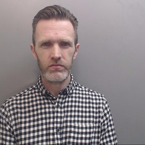 Ian McLelland has been jailed for 12 months.