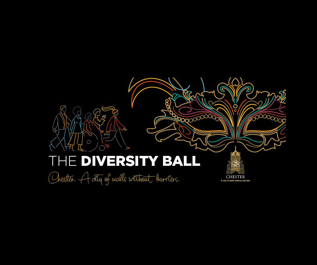 First annual Diversity Ball to be held at Chester Cathedral