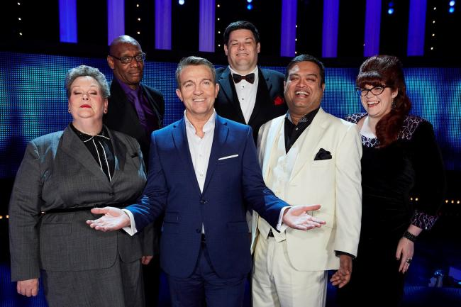 ITV's primetime quiz show The Chase need contestants for the next series. Picture: ITV