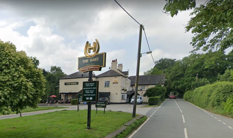 New owners of Rake Hall announce renovation works and reopening date for popular Ellesmere Port pub