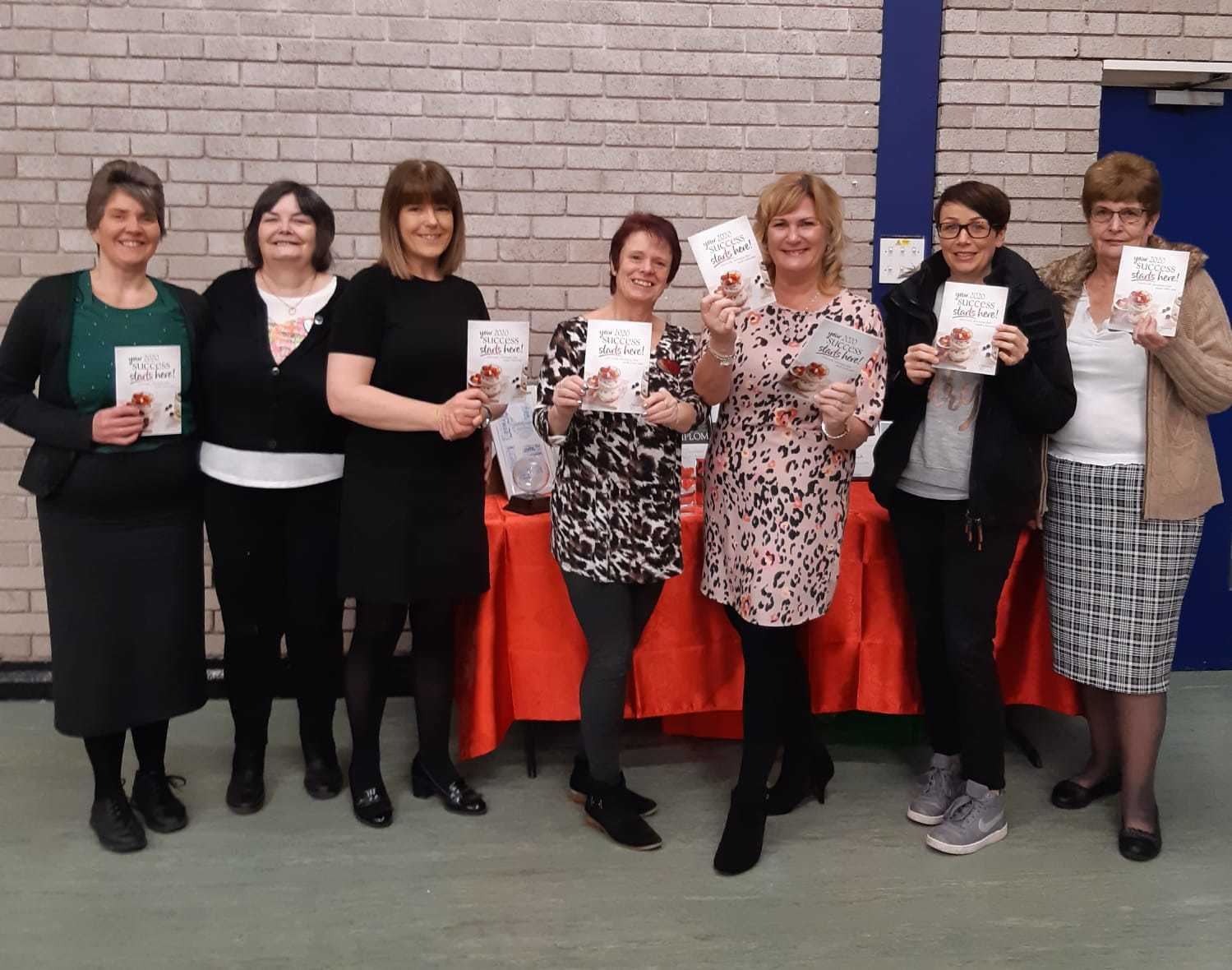 Ellesmere Port Slimming World group leader reflects on past 25 years as she aims to help even more shed the pounds