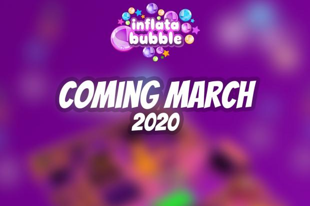 New theme park Inflatabubble is set to open in Chester in March.