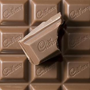Chester and District Standard: A takeover bid from Kraft has been labelled 'derisory' by Cadbury