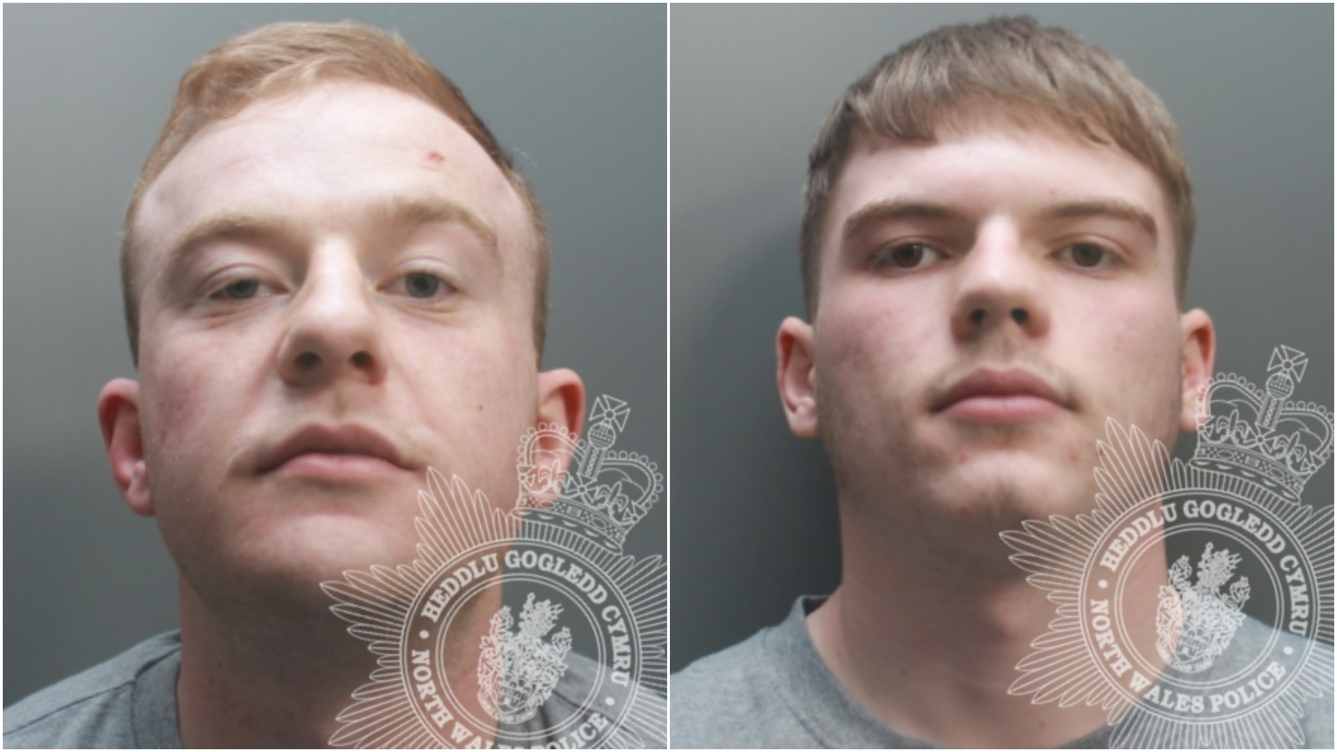 Pair Jailed For Bringing Drugs Into Flintshire Chester And District Standard