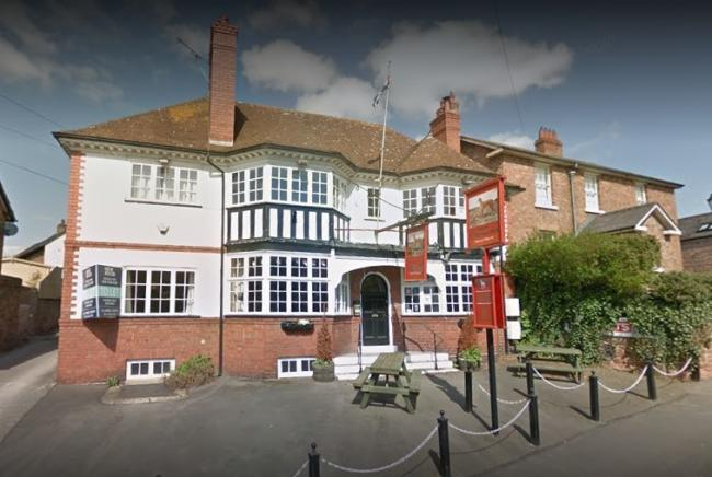 The Greyhound Inn will be renamed The Hare at Farndon.