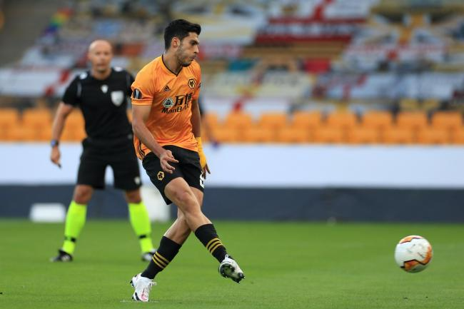 Wolves set up Sevilla showdown in Europa League after ousting ...