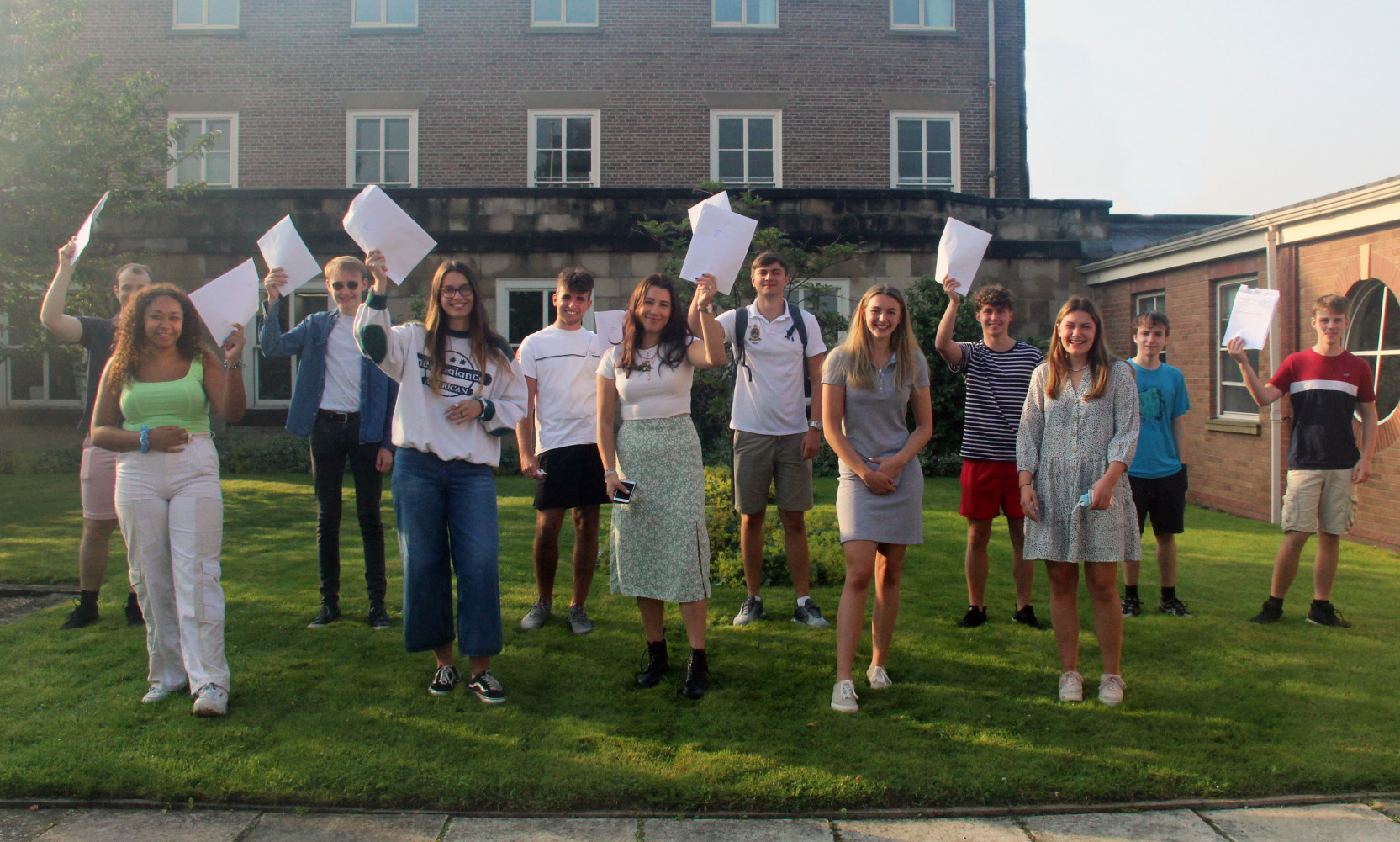 A Levels 2020: King's School Chester students secure top university places