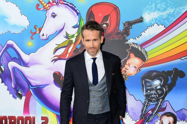 Ryan Reynolds is attempting to takeover National League club Wrexham with American actor Rob McElhenney