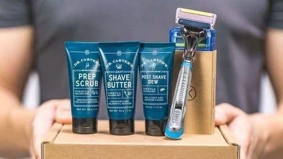 Chester and District Standard: Credit: Dollar Shave Club
