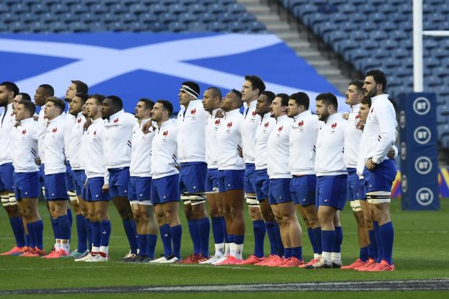 France must field a weakened team against England