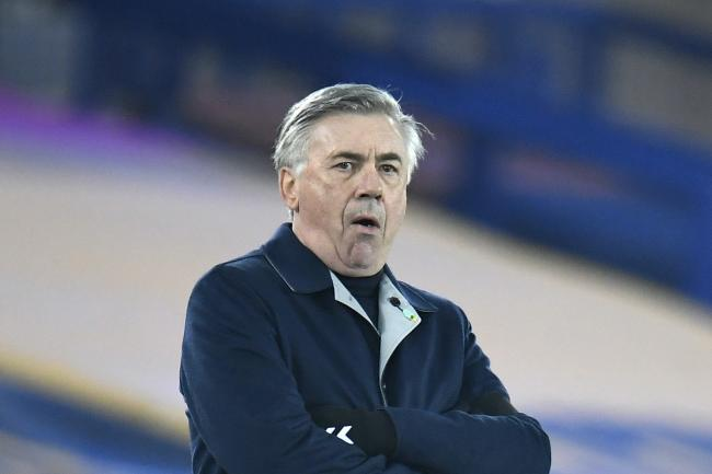 Everton manager Carlo Ancelotti insists the club are still heading in the right direction