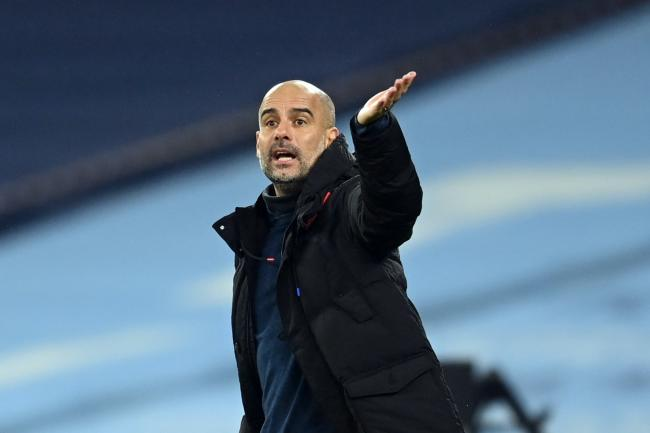 Pep Guardiola has warned his players their reputations count for little when he selects his side