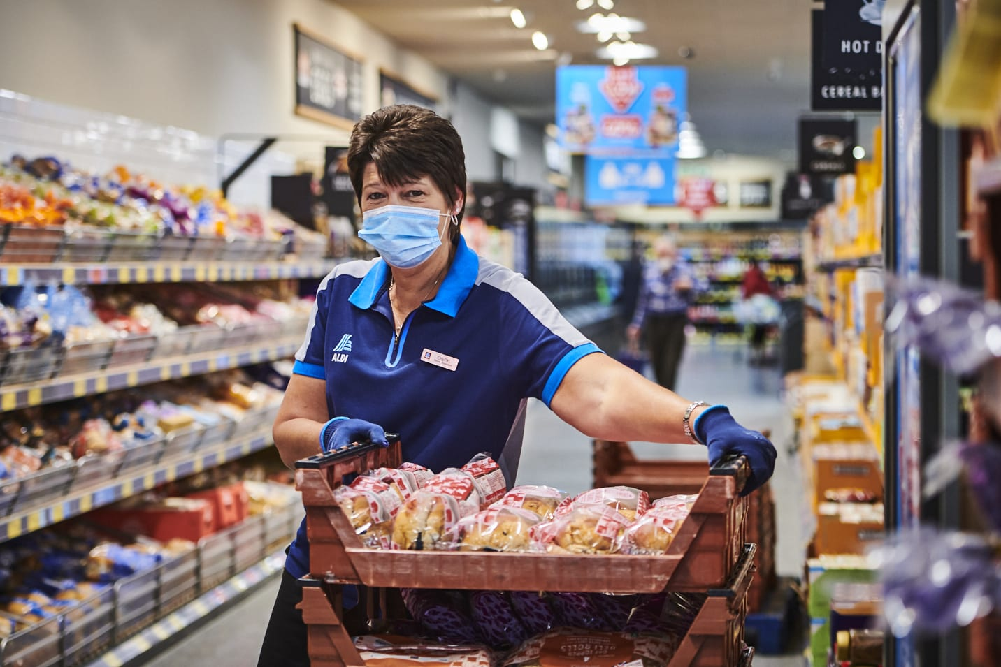 Aldi is hiring over 1,000 new staff this Christmas - This is how to apply