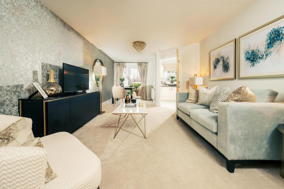 Chester: New Show Apartments
