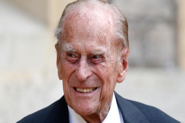 Prince Philip moved to different hospital for further treatment. (PA)