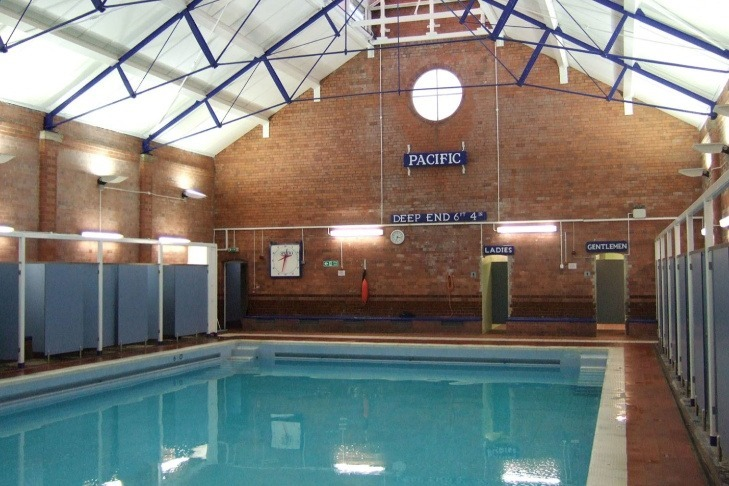 A funding plea has been set up to save the future of City of Chester Swimming & Water Polo Club.
