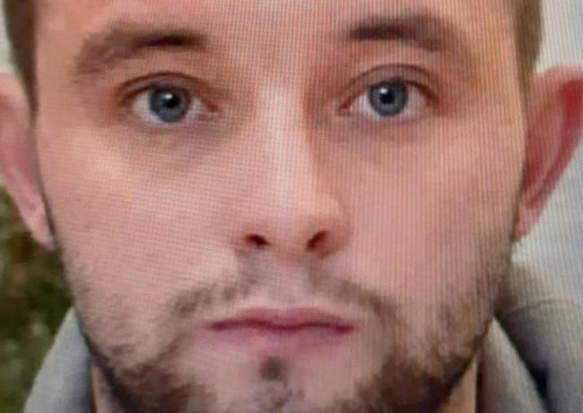 Joseph Halsall was last seen at HMP Thorncross in Appleton at 4.30am on April 5