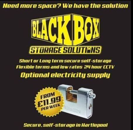 Black Box Solutions