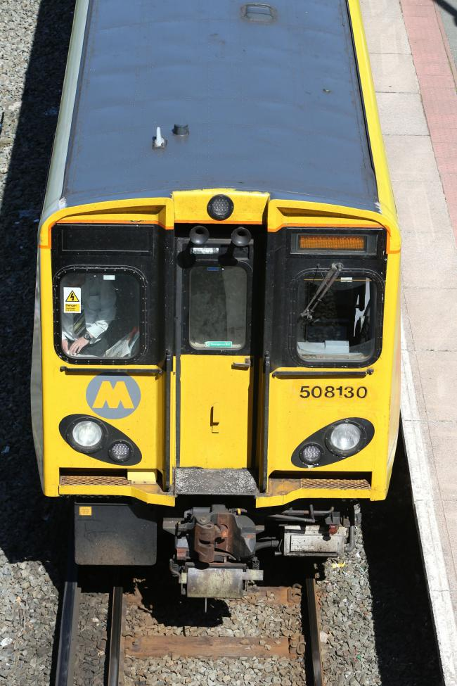 Merseyrail amends weekend timetable as Storm Dennis heads our way