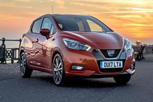 Road Test: Nissan Micra N-Connecta