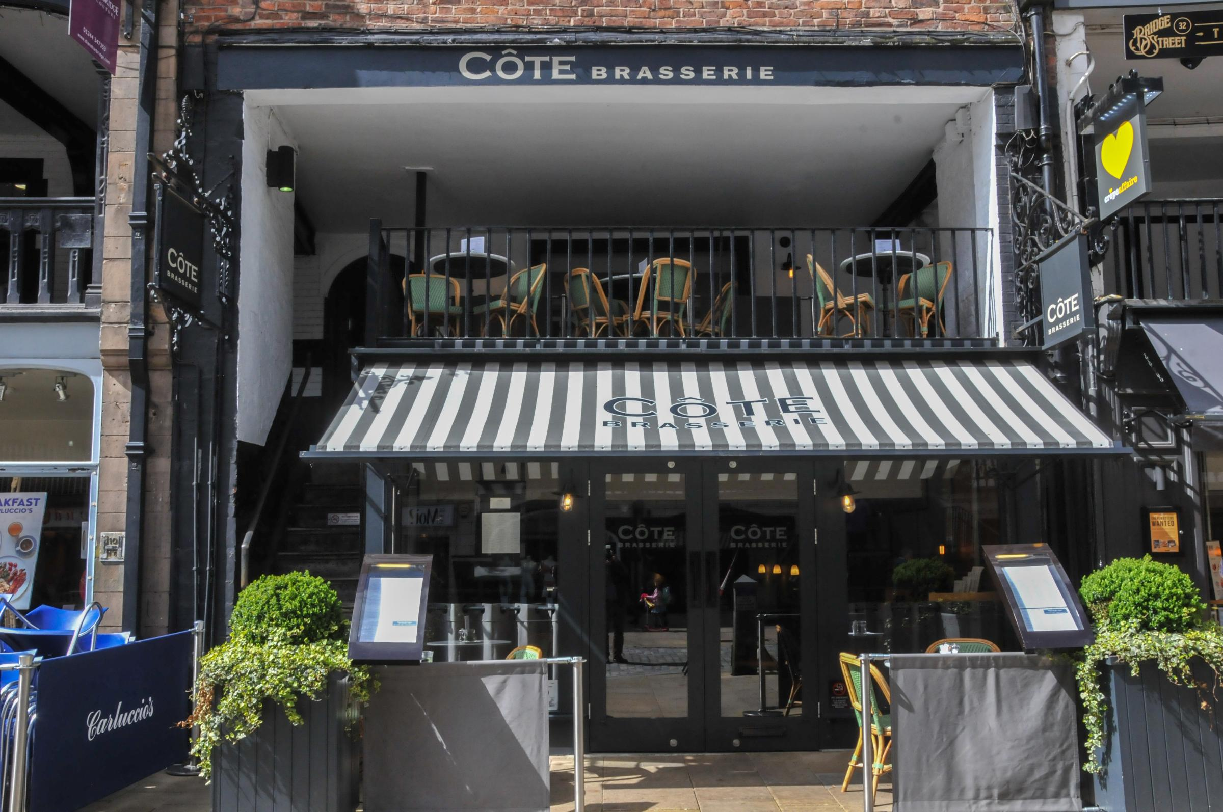 Picture of Cote Brasserie
