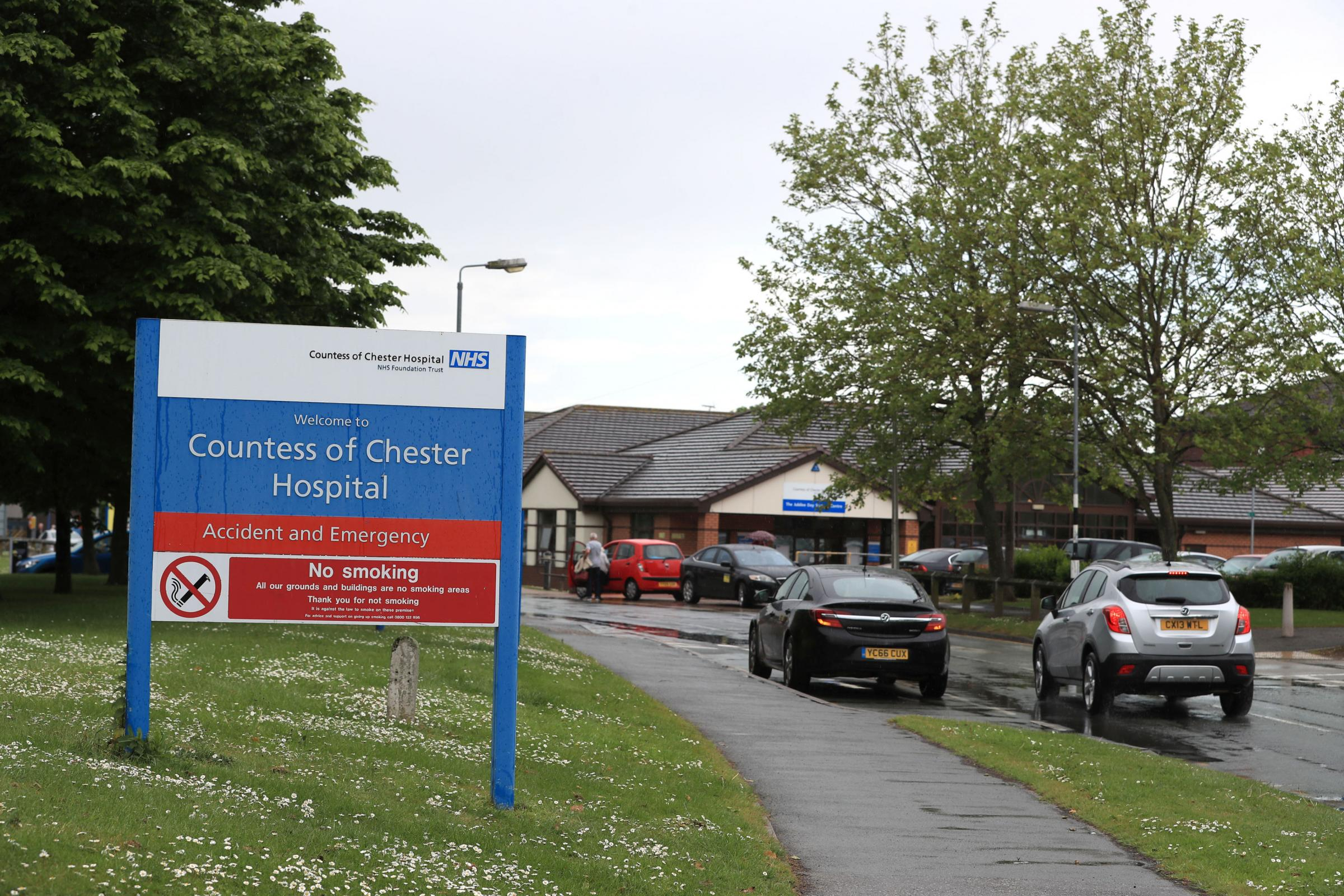 Countess of chester hospital nhs foundation trust jobs