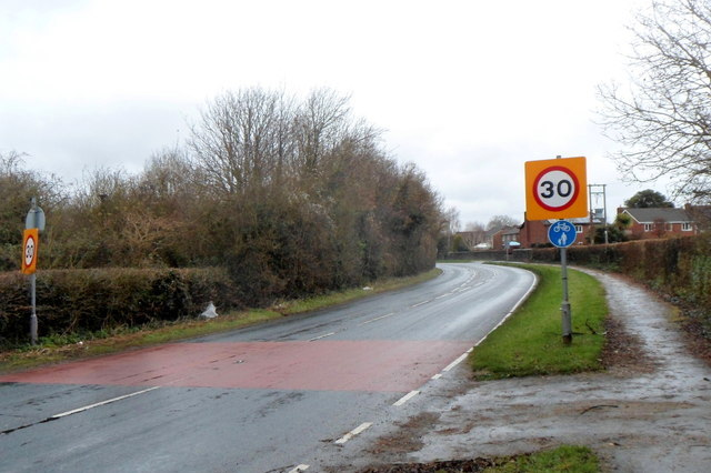 Cheshire West members to consider speed limits to make roads safer