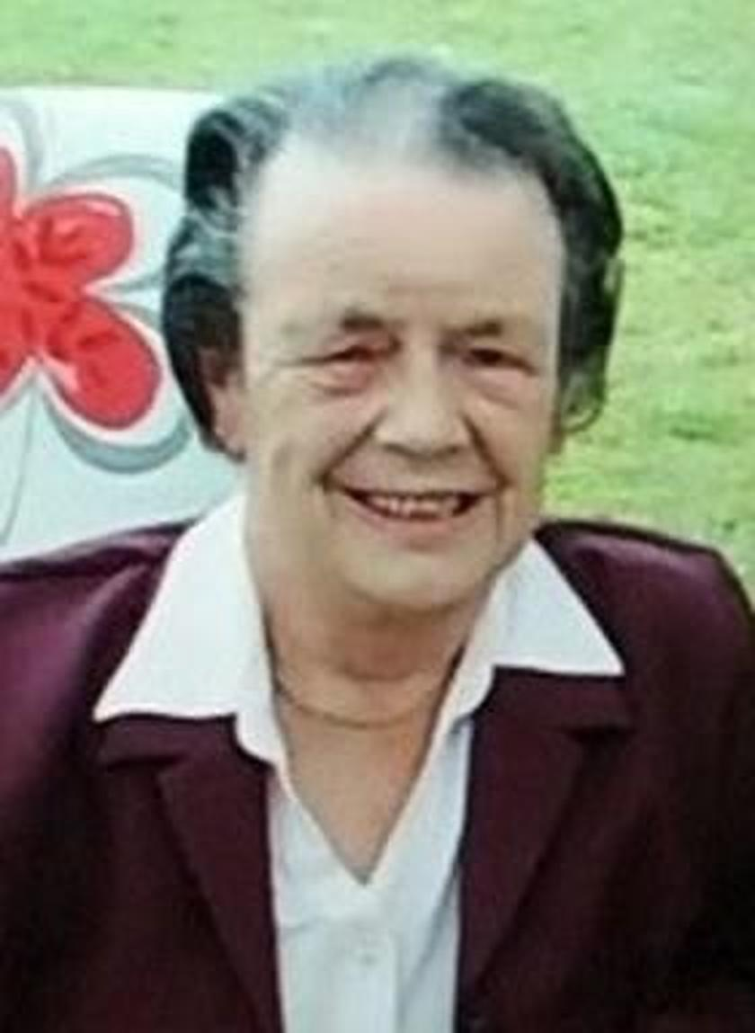 The third episode of Reported Missing will focus on missing Wirral woman Jean Lloyd (Picture: Merseyside Police)