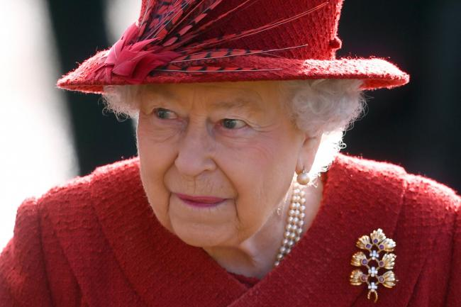 The Queen has sent a message of support to the President of the Philippines following the devastating Typhoon Mangkhut. (Joe Giddens/PA)