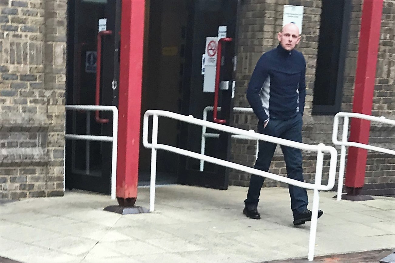 Broughton: 'Peeping Tom' ex-soldier admits spying through people's windows in Chester