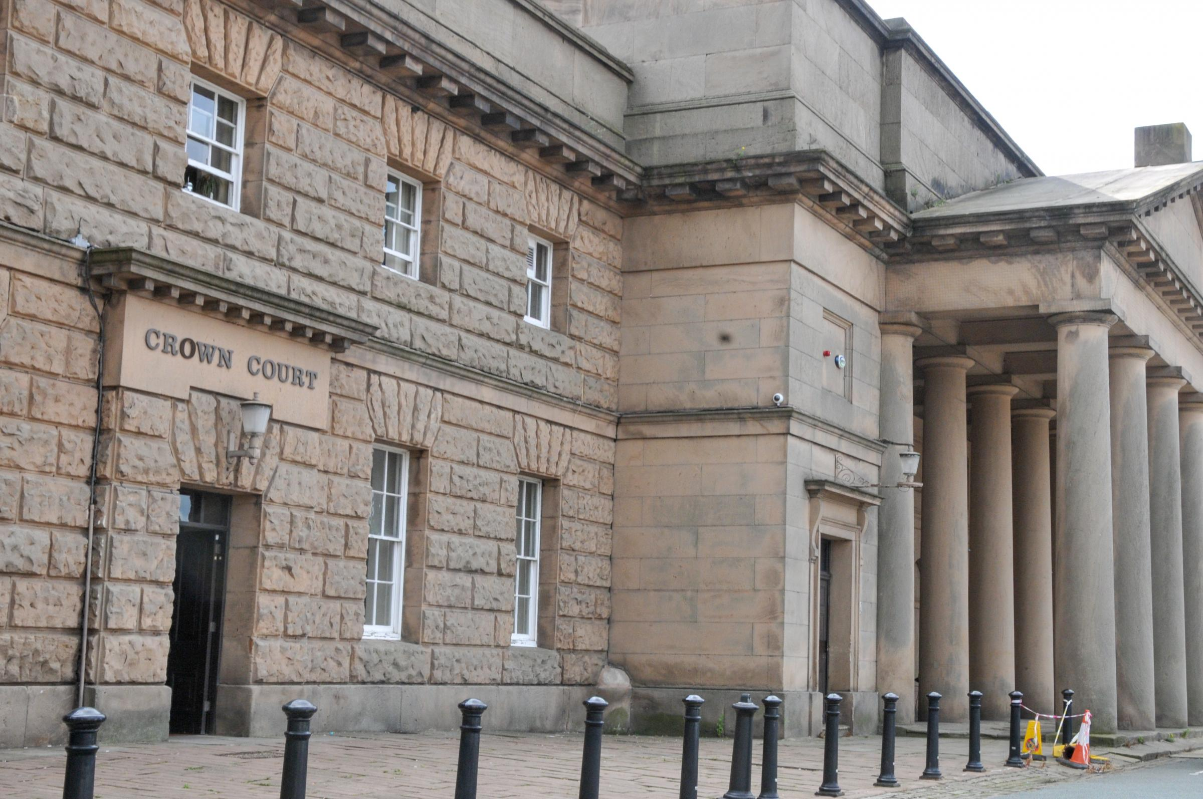 Chester man who downloaded more than 77,000 indecent images of children jailed