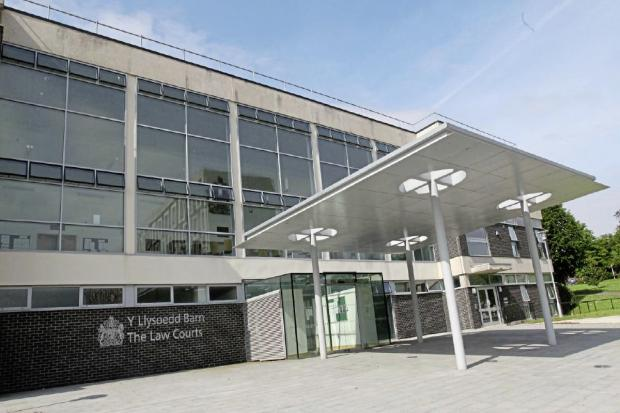 North East Wales Magistrates Court