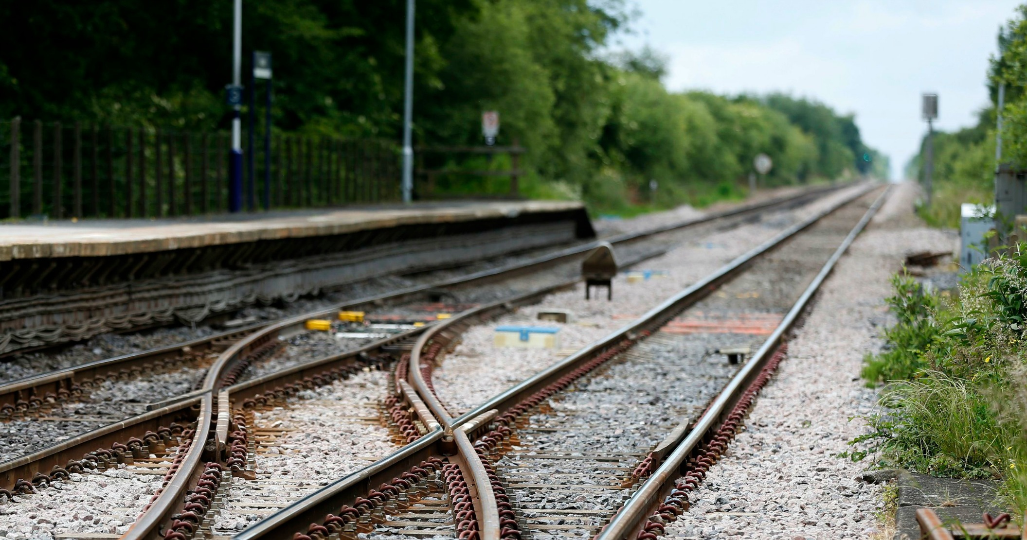 Mid Cheshire line: Rail partnership in Cheshire gains top accreditation