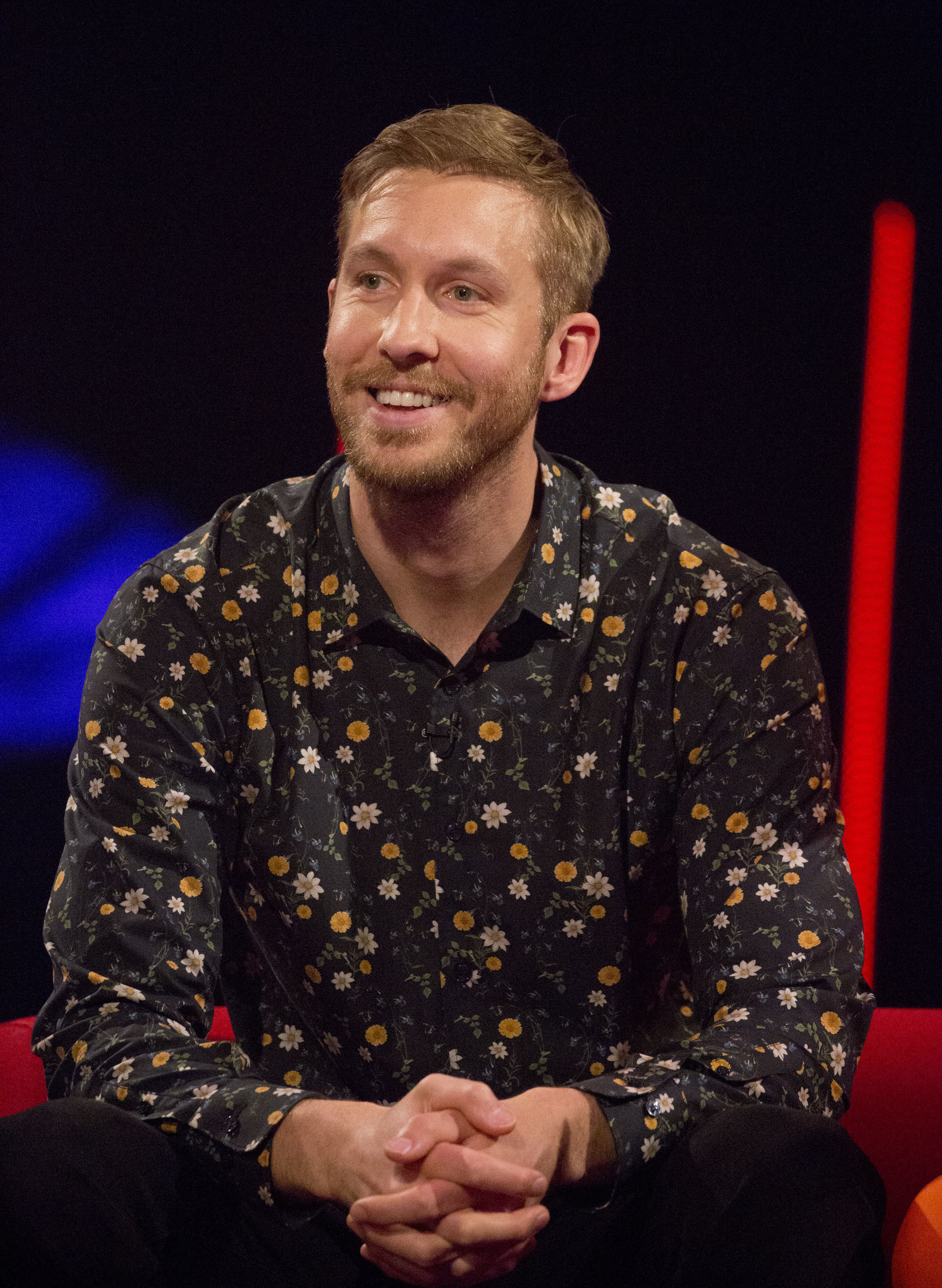 Creamfields: DJ Calvin Harris announced as one of the headlines at Creamfields in Cheshire | Chester and District Standard