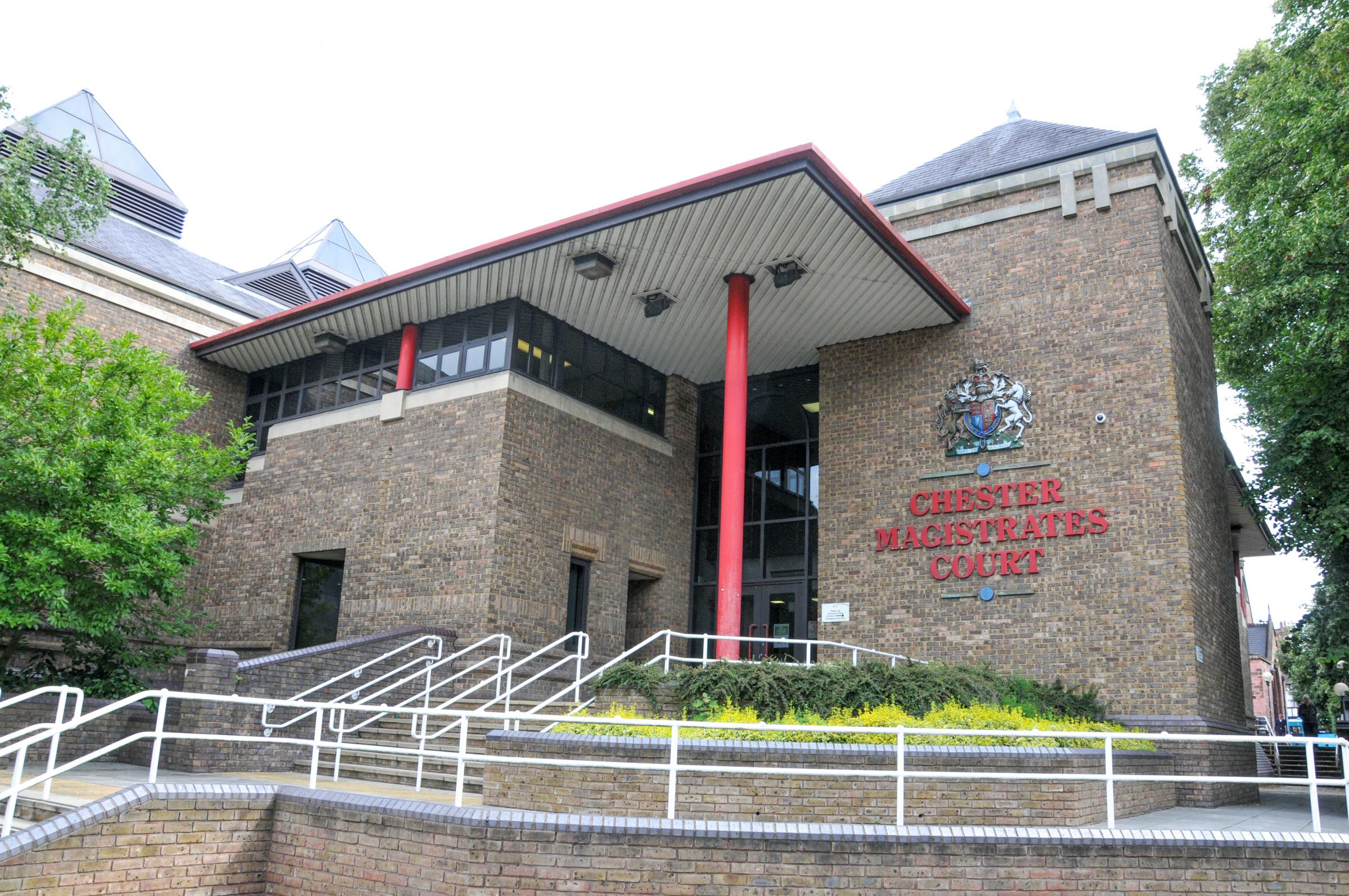 Cheshire West and Chester Council social worker from Wrexham stole more than £90k from her elderly vulnerable victims