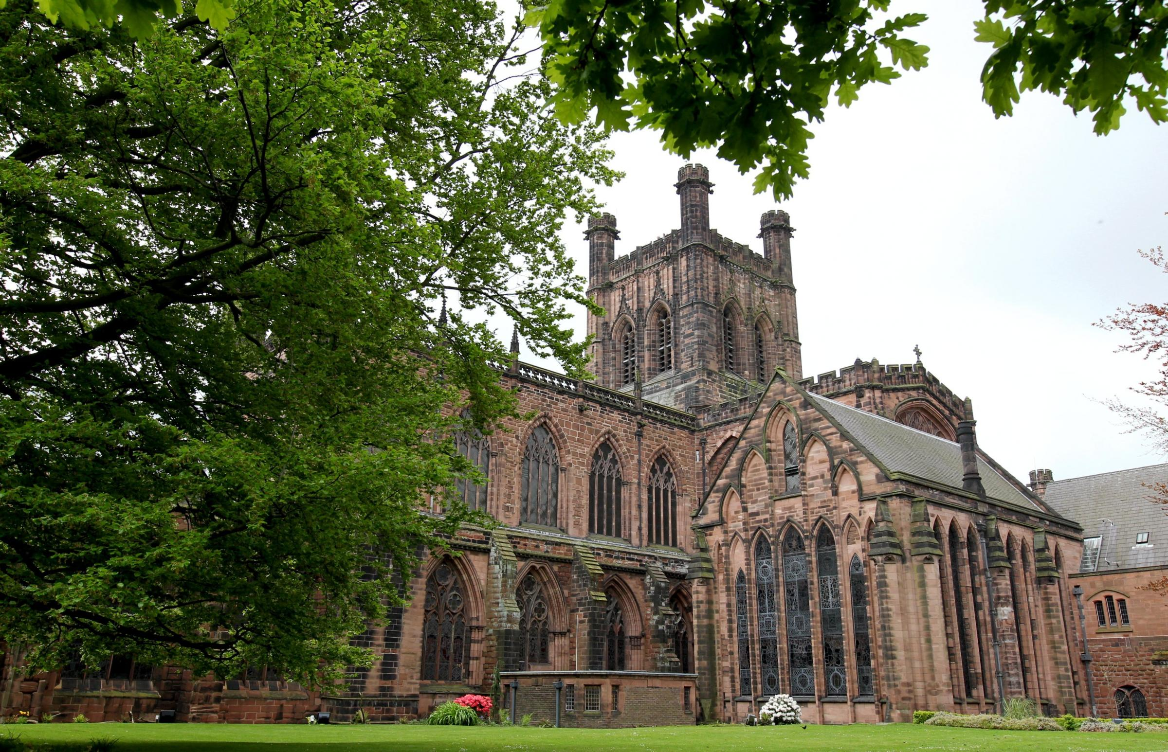 Chester celebrates Refugee Week with series of events around city