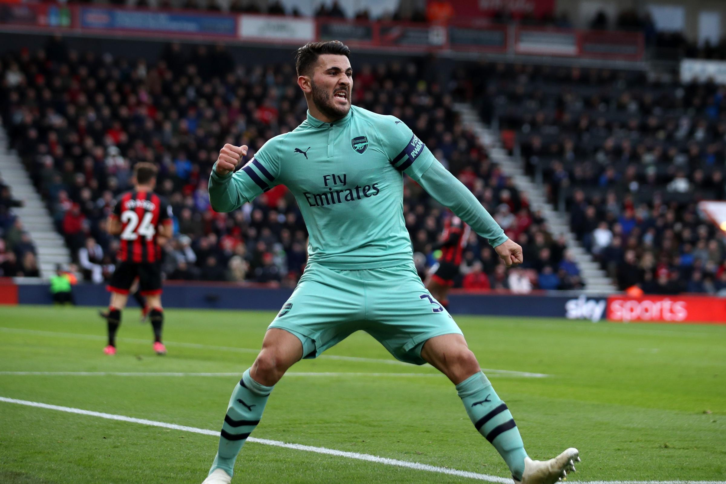 Sead Kolasinac believes Arsenal have to start better to improve their chances of Europa League success