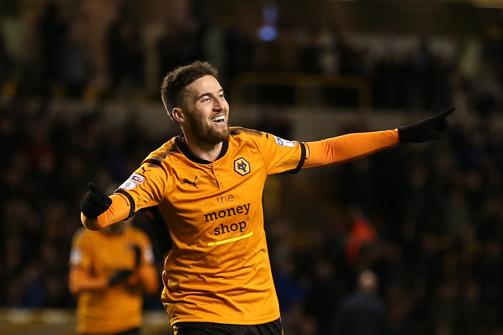 Matt Doherty has enjoyed a stellar season