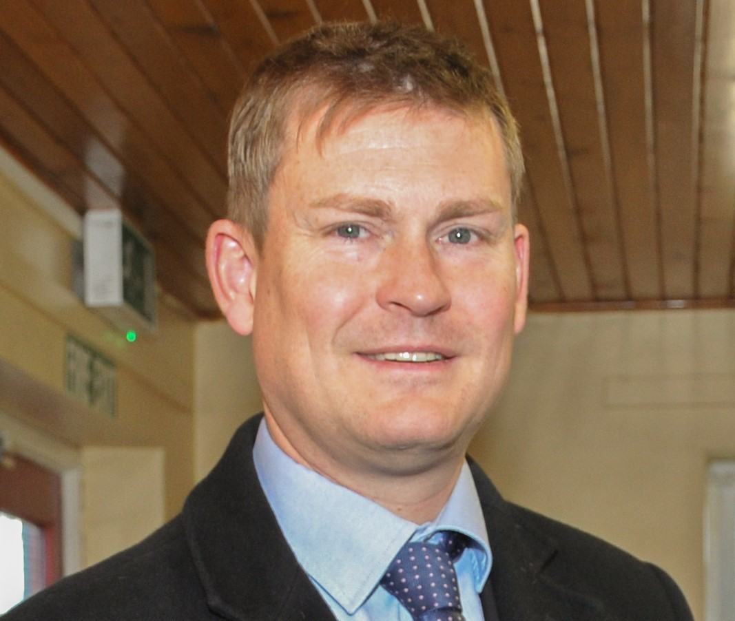 Ellesmere Port and Neston MP Justin Madders explains why he defied Labour whip on Brexit 'public vote' amendment