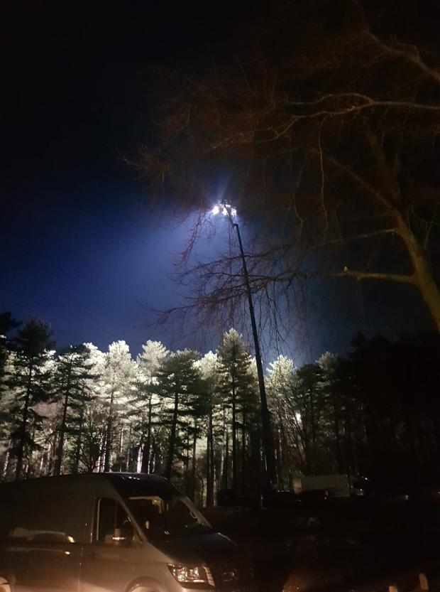UFO'S - MET HET LAATSTE NIEUWS OVER UFO'S BOVEN BELGIË EN IN