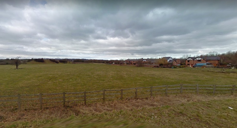 Plans in pipeline for 145 new homes close to Broughton Shopping Park