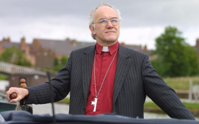 The Bishop of Chester, Dr Peter Forster, has faced calls to resign.