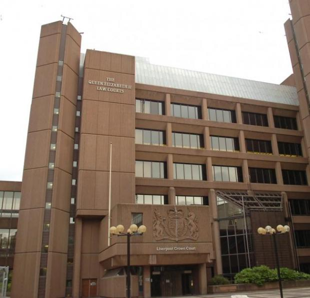 Chester and District Standard: Liverpool Crown Court